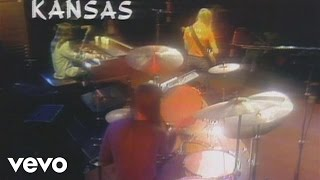 Watch Kansas Can I Tell You video