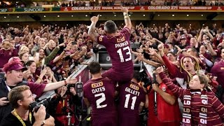 2016 State of Origin Series Highlights