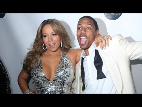 HOT TIP: Mariah Carey and Nick Cannon's Missing Link