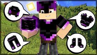 Minecraft Épico #32: AGORA EU TENHO ARMADURAS OP INFINITAS!