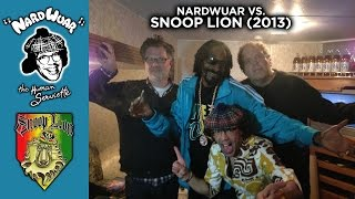 Nardwuar vs. Snoop Lion (2013)
