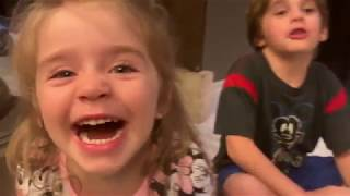 My Kids React to THE LION KING! 2019 Film! What A 4 Year Old And 6 Y.O. Really Think! | Perez Hilton