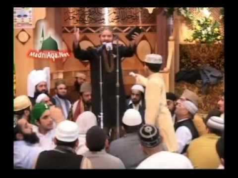 New Naat | Asa Preet Hazoor Naal Lai Hoi Ae | Shabbaz Qamar Fareedi | Mehfil Naat Manchester 2010 video