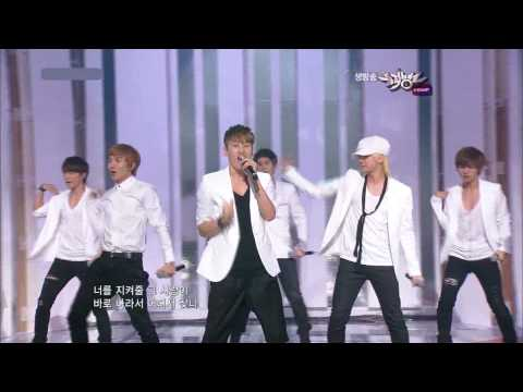 Super Junior - No Other (jul,2,10) video