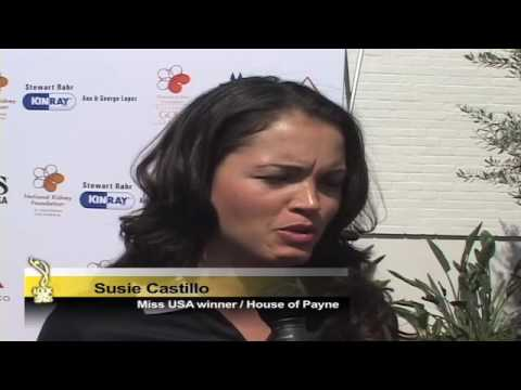 National Kidney Foundation's Celebrity Golf Classic Part 1