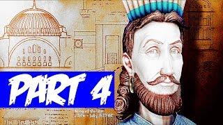 SID MEIERS CIVILIZATION IV: COMPLETE EDITION - WALKTHROUGH NO COMMENTARY - PART 4
