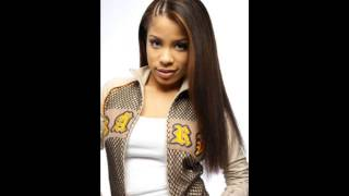 """Unpredictable"" Keshia Chanté"