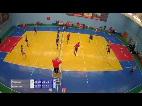 19 октября. Барнаул. Волейбол. Турнир ЛИГА ПРО