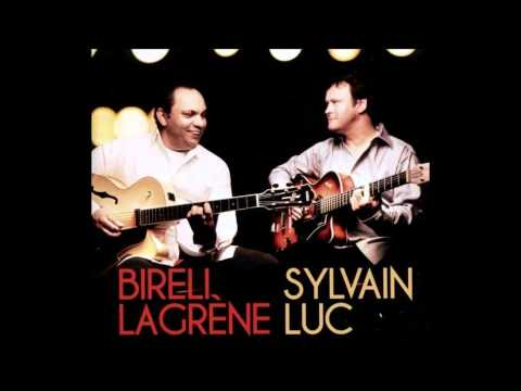 Bireli Lagrene&Sylvain Luc - Stompin' at the Savoy (2012)