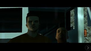Grand Theft Auto 3 HD Mission 1 Introduction Give me Liberty, Luigi's girls