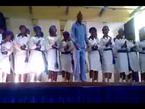 The Holy Saints Gospel Singers video