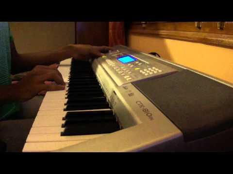 Kurai Onrum Illai On Keyboard video
