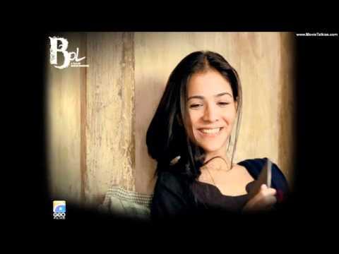 YouTube   Dil Janiya   Bol   the movie   Hadiqa Kiani   Full...