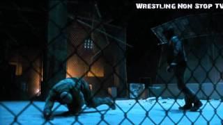 WWE KANE BEI SMALLVILLE