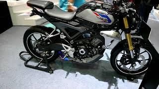 New Honda CB 150 R HRC 2018