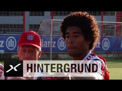 Dante-Rückkehr zu Borussia Mönchengladbach? Lucien Favre: