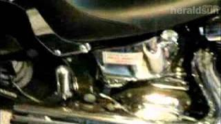 Victorian Police Raid on Melbourne Lebanese Crime Family the Chaouk's