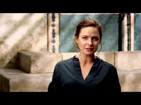 "Mission: Impossible: Rogue Nation: Rebecca Ferguson ""Ilsa Faust"" Interview"
