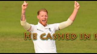 Ben Stokes cashes in to hammer home England's advantage as India are left to rue dropped catches