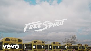 Khalid - Free Spirit (Audio)
