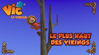 Vic le viking - Le plus haut des vikings
