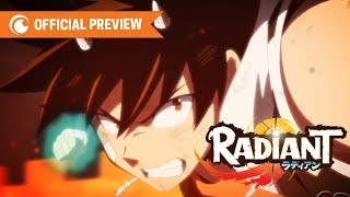 Radiant | OFFICIAL PREVIEW