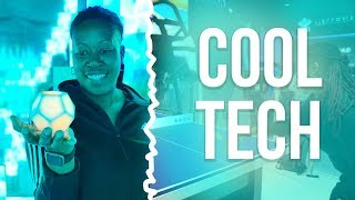 Best Tech at CES 2019 You Didn't See!