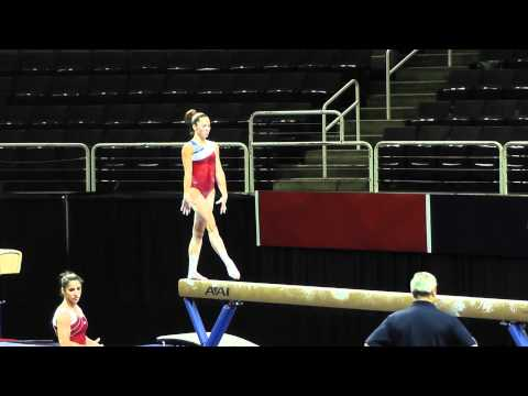AOGC (McKayla Maroney)- PT BB