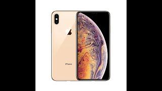 1IDEEGENIAL - Apple iPhone XS Max