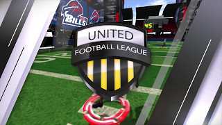 United Football League Promo