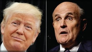 BREAKING: TRUMP JUST GAVE RUDY GIULIANI THE BEST NEWS OF HIS ENTIRE LIFE!
