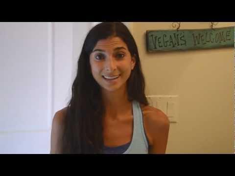 Raw Food, Gum Health, and Cavities