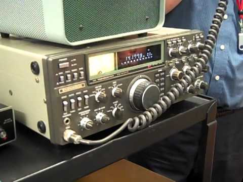 4th Grade Amateur Radio Contact