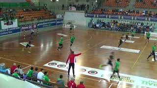 Serie A1M [Play-Off 8^]: Conversano - Pressano 25-18