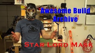 download lagu Star Lord Mask - Awesome Build gratis