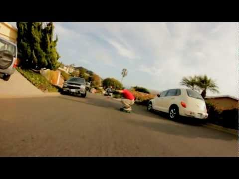 Rayne - Rival and Supreme - Longboards