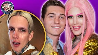 Jeffree Star's EX Nathan Schwandt SUING him?!