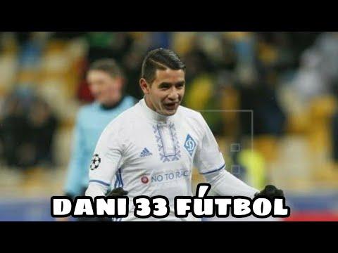 Derlis Gonzalez ★ Goals ★ Dinamo De Kiev