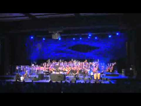 Paul Van Dyk And Hr Orchestra-live In Frankfurt video