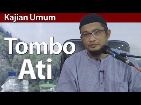 Kajian Umum : Tombo Ati - Ustadz Abdullah Taslim, MA