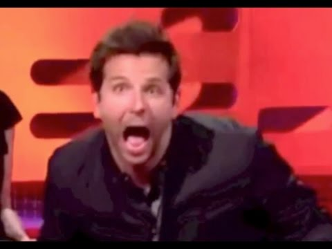 Bradley Cooper Funny Moments