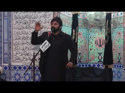 Zakir Aamar Mehdi I Majlis 4 Feb 2019 I Multan