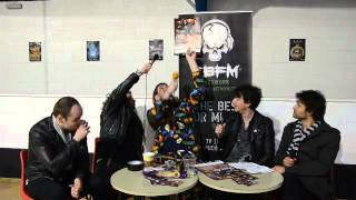 Chase The Ace Interview with TBFM Network at HRH United 2016