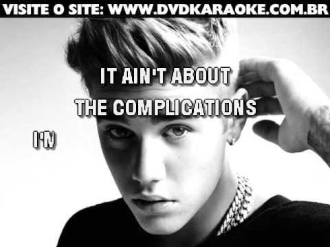 Justin Bieber   Company