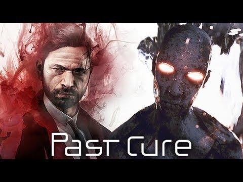 СУПЕРМЕН С ГЛЮКАМИ И БЕЗ ПАМЯТИ ► Past Cure