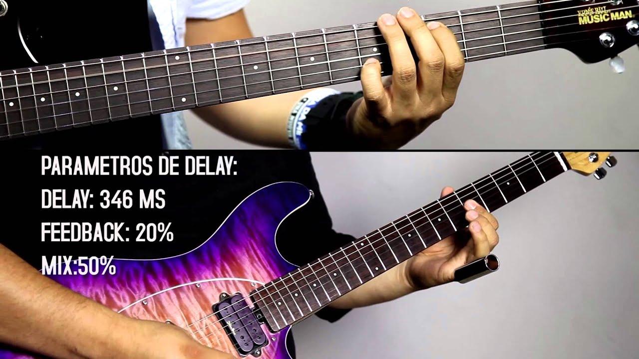 """1920 x 1080 jpeg 188kB, Tutorial de Guitarra """"Todo Cambia con Tu Amor ..."""