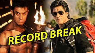 Dhoom 3 Overtakes Lifetime Record Of Chennai Express
