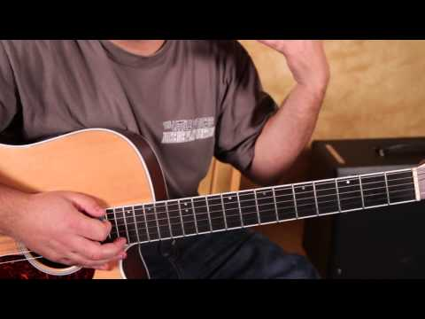 Luke Bryan -  That's My Kind Of Night  - How To Play On Guitar  - Lesson Tutorial  - Acoustic Songs video