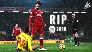 Most Humiliating Skills That Murdered Defenders   HD