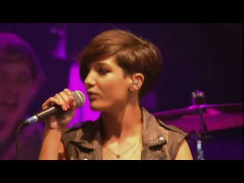 Frankie Sandford - Undercover Lover (Radio 1s Big Weekend - 23rd May 2010)